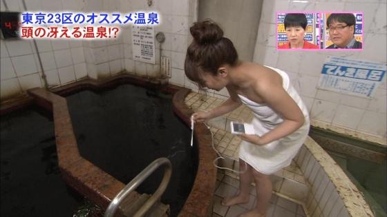 山田菜々 アッコにおまかせの温泉入浴レポートキャプ 画像30枚 15