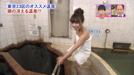 山田菜々 アッコにおまかせの温泉入浴レポートキャプ 画像30枚 16