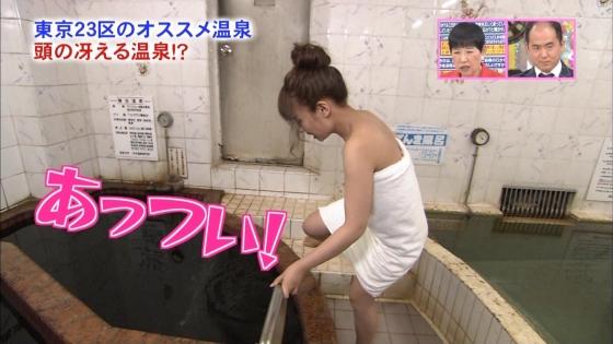 山田菜々 アッコにおまかせの温泉入浴レポートキャプ 画像30枚 17