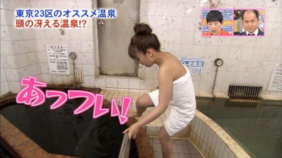 山田菜々 アッコにおまかせの温泉入浴レポートキャプ 画像30枚 18