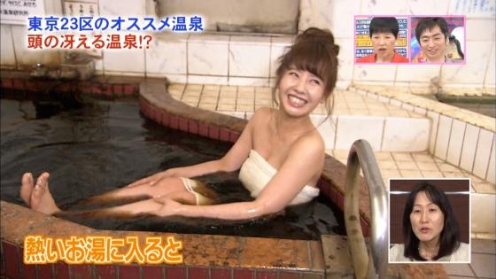 山田菜々 アッコにおまかせの温泉入浴レポートキャプ 画像30枚 22