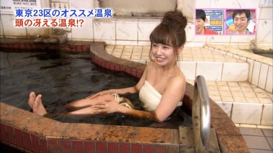 山田菜々 アッコにおまかせの温泉入浴レポートキャプ 画像30枚 25