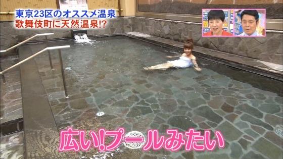 山田菜々 アッコにおまかせの温泉入浴レポートキャプ 画像30枚 5