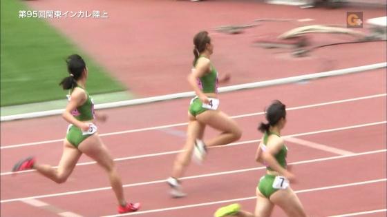 第95回関東インカレ陸上女子選手の透けパン&太ももキャプ 画像25枚 25