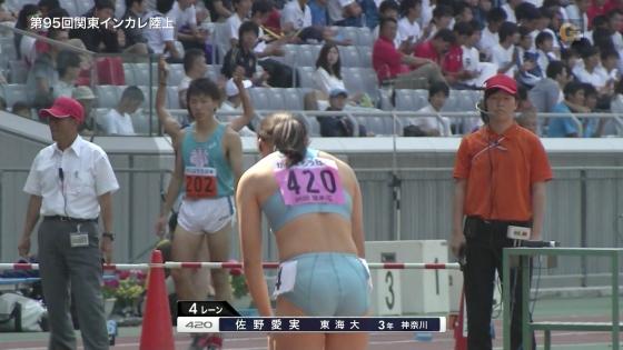 第95回関東インカレ陸上女子選手の透けパン&太ももキャプ 画像25枚 3