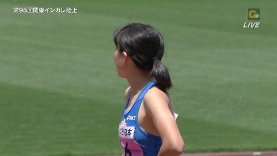 第95回関東インカレ陸上女子選手の透けパン&太ももキャプ 画像25枚 5
