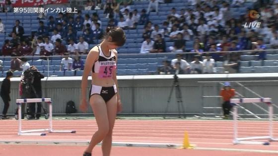 第95回関東インカレ陸上女子選手の透けパン&太ももキャプ 画像25枚 9