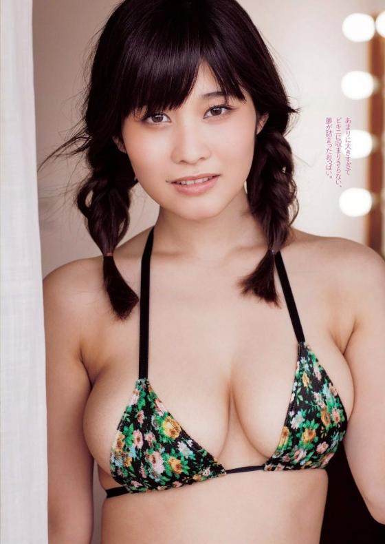 橘花凛 ミルキー・グラマーのHカップ垂れ乳爆乳キャプ 画像54枚 51