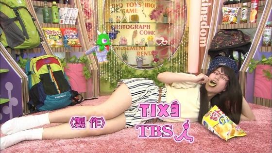 加藤里保菜 ランク王国の美脚&腋チラキャプ 画像28枚 25