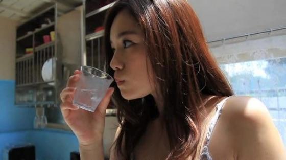 筧美和子 Hカップ垂れ乳爆乳水着グラビア 画像37枚 29