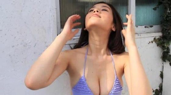 筧美和子 Hカップ垂れ乳爆乳水着グラビア 画像37枚 33