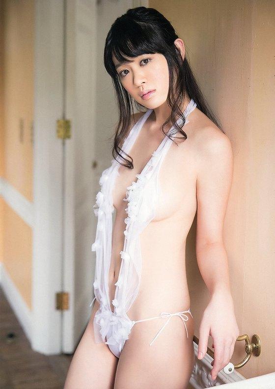 池田裕子 週プレの無修正腋&Fカップグラビア 画像27枚 12