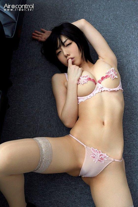 白川卯奈 DVDハレンチの食い込み&擬似セックスキャプ 画像52枚 3
