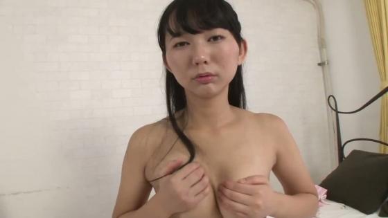 花月凛 デビュー素少女vol.2のEカップ乳首ポチキャプ 画像27枚 20