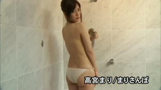 高宮まり まりさんぽのGカップ爆乳ハミ乳キャプ 画像38枚 14
