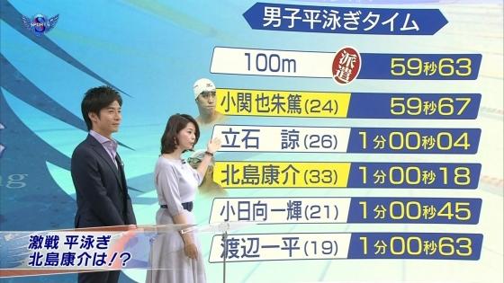 杉浦友紀 美熟女アナのGカップ着衣巨乳キャプ 画像30枚 20