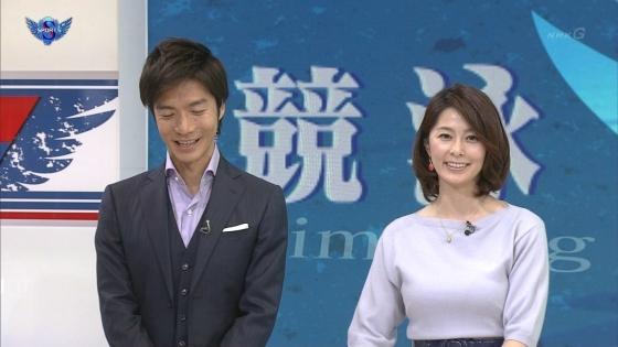 杉浦友紀 美熟女アナのGカップ着衣巨乳キャプ 画像30枚 23