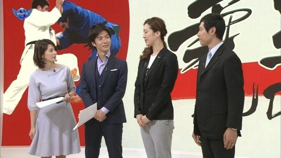 杉浦友紀 美熟女アナのGカップ着衣巨乳キャプ 画像30枚 3