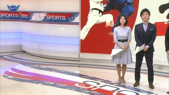 杉浦友紀 美熟女アナのGカップ着衣巨乳キャプ 画像30枚 5