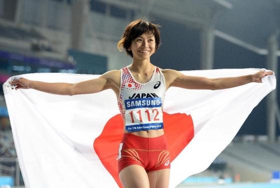 木村文子 マン筋股間と全開腋が凄いハードル競技キャプ 画像29枚 18