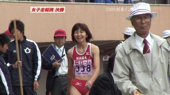 木村文子 マン筋股間と全開腋が凄いハードル競技キャプ 画像29枚 26