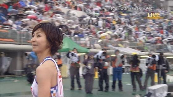 木村文子 マン筋股間と全開腋が凄いハードル競技キャプ 画像29枚 28