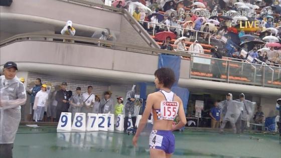 木村文子 マン筋股間と全開腋が凄いハードル競技キャプ 画像29枚 29
