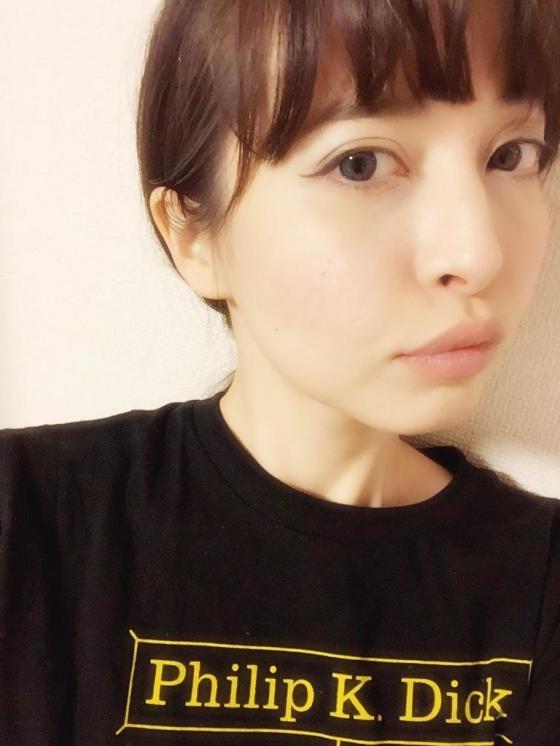 西田藍 さよなら、お姉さんのFカップ巨乳ハミ乳キャプ 画像53枚 49
