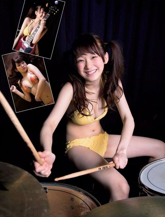 金子理江 INNOCENCEのDカップ水着姿DVDキャプ 画像41枚 35