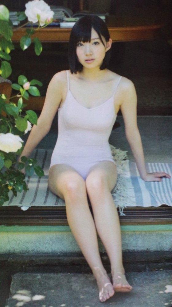 太田夢莉 月刊エンタメの水着姿Dカップ谷間グラビア 画像27枚 8