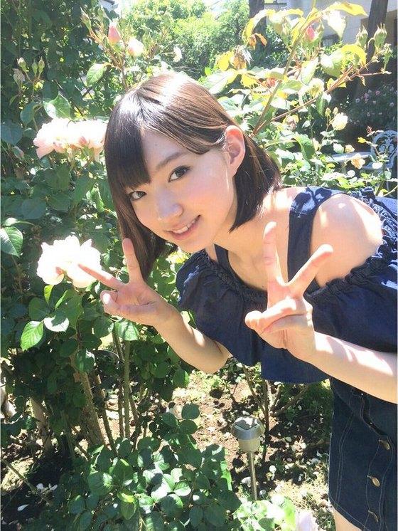太田夢莉 月刊エンタメの水着姿Dカップ谷間グラビア 画像27枚 9