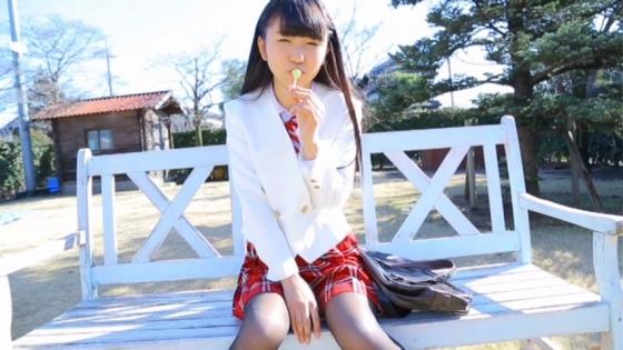 小川万凛 純粋少女のお尻と股間食い込みキャプ 画像47枚 2