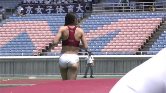 関東インカレ陸上2016の食い込みお尻&太ももキャプ 画像24枚 9
