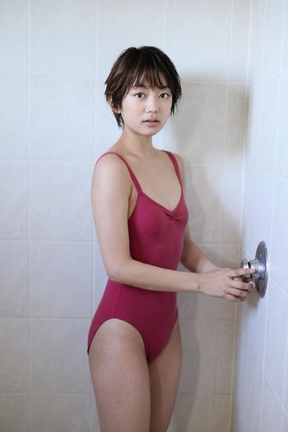 森田涼花 すずらんのスレンダー貧乳と美尻食い込みキャプ 画像68枚 5