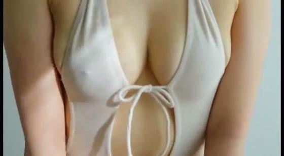 白戸さき DVDしり愛の乳首ポチ&巨尻食い込みキャプ 画像51枚 21