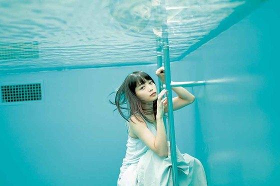 深川麻衣 写真集フラゲ公開された水着姿 画像24枚 3