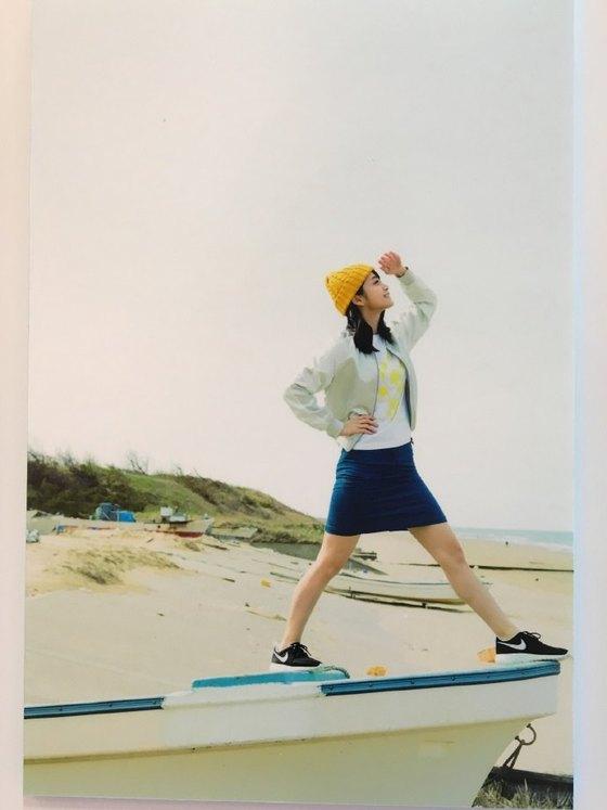 深川麻衣 写真集フラゲ公開された水着姿 画像24枚 7