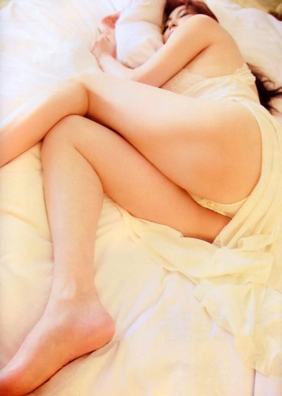 叶美香 ヘアヌードで披露したIカップ爆乳と陰毛 画像21枚 10