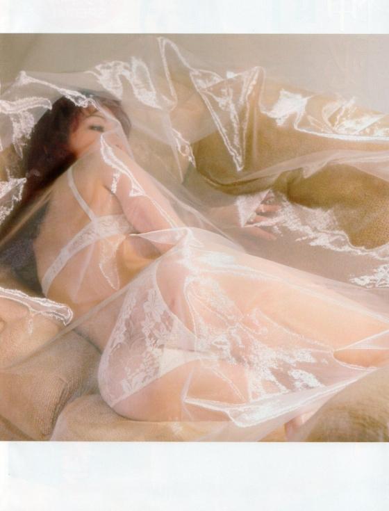 叶美香 ヘアヌードで披露したIカップ爆乳と陰毛 画像21枚 2
