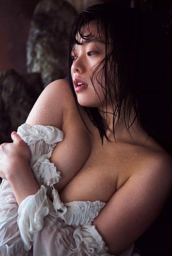 冨手麻妙 週プレ袋とじ女優宣言のDカップセミヌード 画像27枚 2