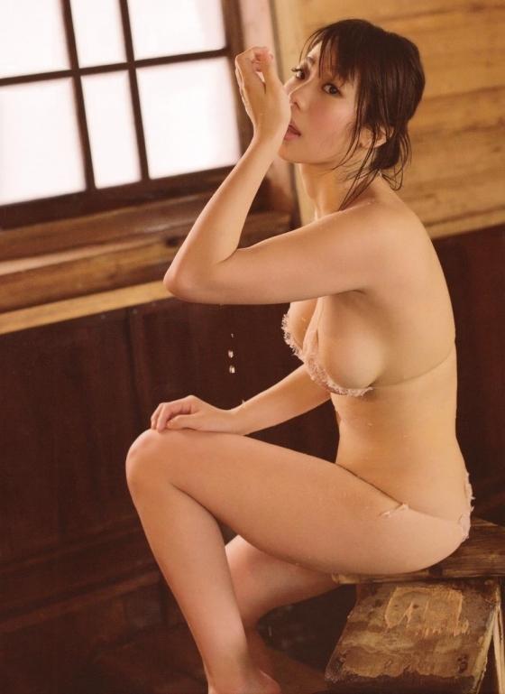 鈴木ふみ奈 DVDメロンの福音ソフマップイベントハミ乳 画像30枚 23