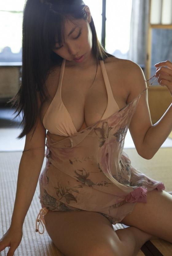 鈴木ふみ奈 DVDメロンの福音ソフマップイベントハミ乳 画像30枚 27