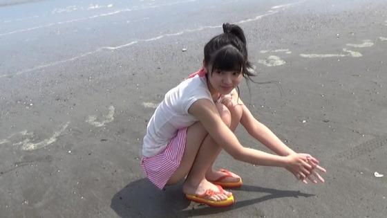 浜浦彩乃 写真集メイキング動画の水着姿キャプ 画像30枚 17
