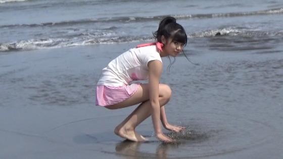 浜浦彩乃 写真集メイキング動画の水着姿キャプ 画像30枚 18