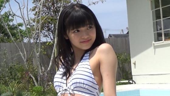 浜浦彩乃 写真集メイキング動画の水着姿キャプ 画像30枚 1