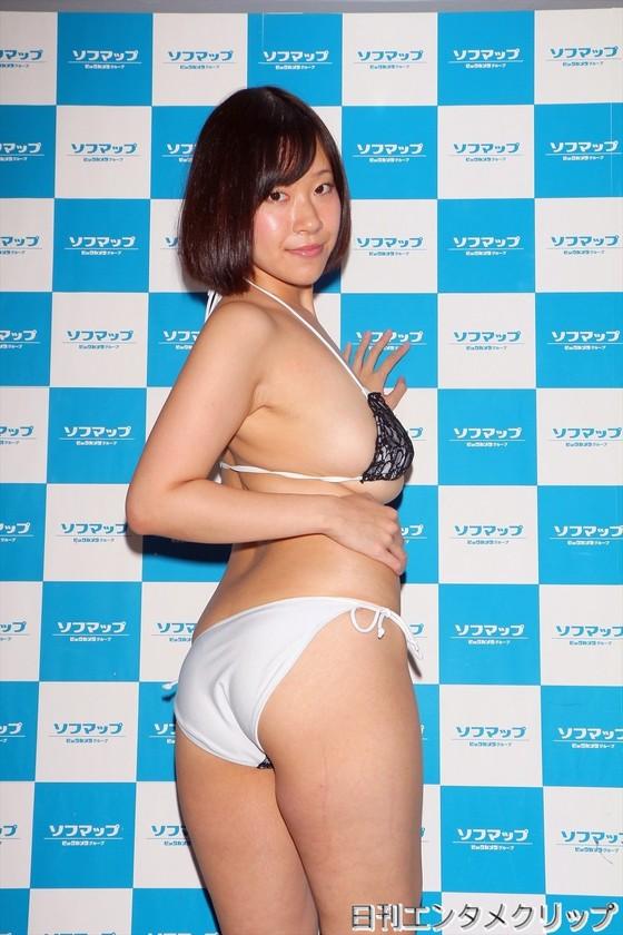 日比谷亜美 ミルキーグラマーのソフマップPRイベント 画像21枚 5