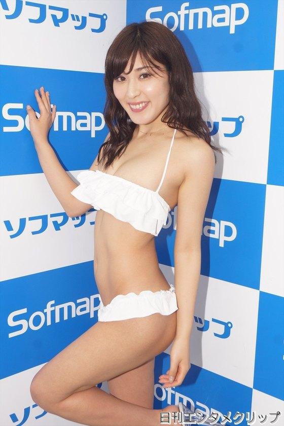 金子智美 溢れるキモチのソフマップPRイベント 画像47枚 5