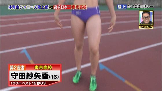 炎の体育会TVのジャニーズvs東京高校女子陸上部キャプ 画像30枚 12