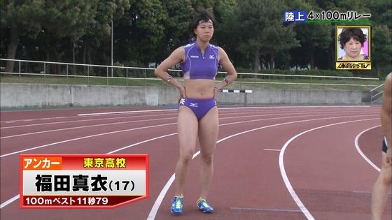 炎の体育会TVのジャニーズvs東京高校女子陸上部キャプ 画像30枚 16