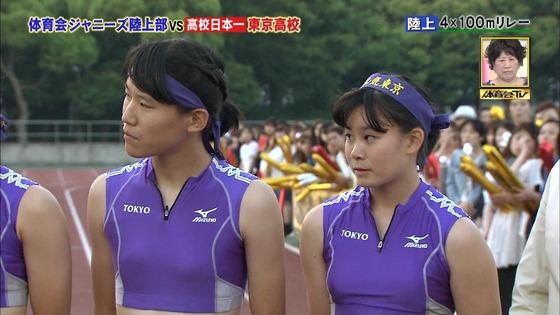 炎の体育会TVのジャニーズvs東京高校女子陸上部キャプ 画像30枚 30